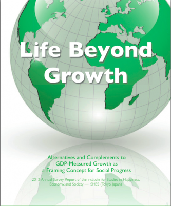 Life Beyond Growth