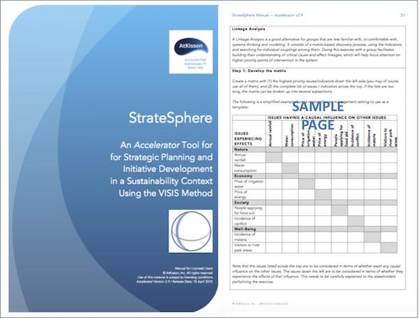 Stratesphere