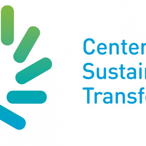 The Center for Sustainability Transformation Opens