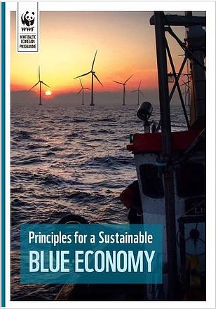 "Introducing the WWF ""Principles for a Sustainable Blue Economy"""
