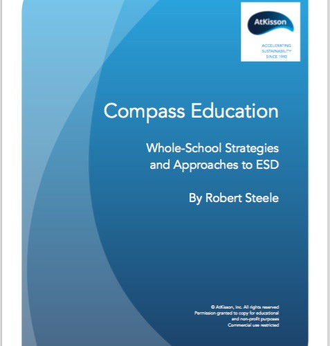 "Compass Education's ""Whole-School"" Approach to Sustainability"