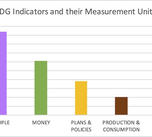 The SDG Indicators: What are we measuring?