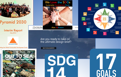 AtKisson Group: 5 years of pro bono work for the SDGs